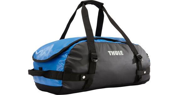 Thule Chasm S reistas 40 L blauw/zwart